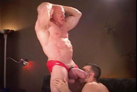 2 big dick dudes share a hottie 1